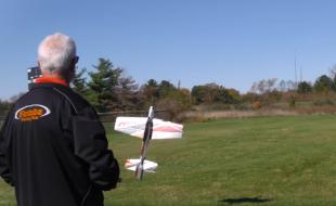 Slice Up The Sky With Ninjato [VIDEO]