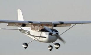 Cessna 172 Skyhawk — Coming Soon to a Backyard Near You