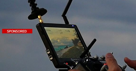 Your Guide to FPV Antennas