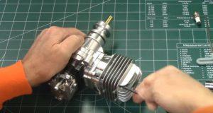 DLE Engine Repair