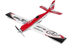 Durafly EFXtra Racer 975mm (PnF) [VIDEO]