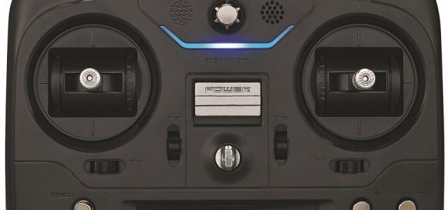 Futaba 6K V2 2.4GHz Computer Radio System
