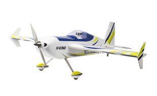 HobbyKing Voltigeur 3D Aerobatic Plane 1220mm (PNF)