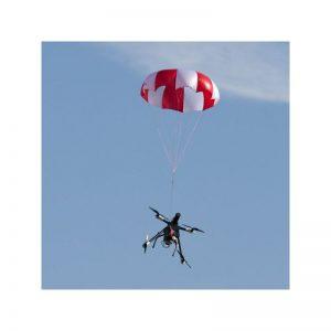 SafeTech Parachute Drone Rescue System (1)