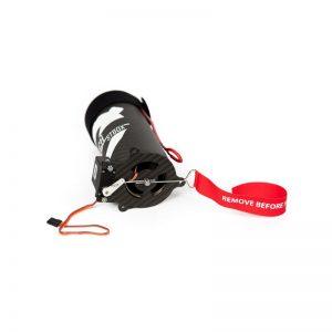 SafeTech Parachute Drone Rescue System (2)