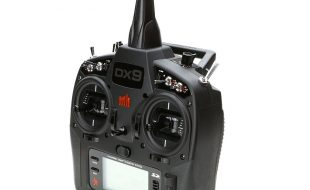 Spektrum DX9 Black Edition
