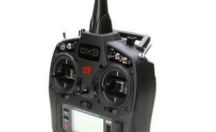 Spektrum DX9 Black Edition