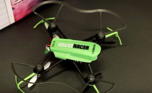 Vusion House Racer [VIDEO]