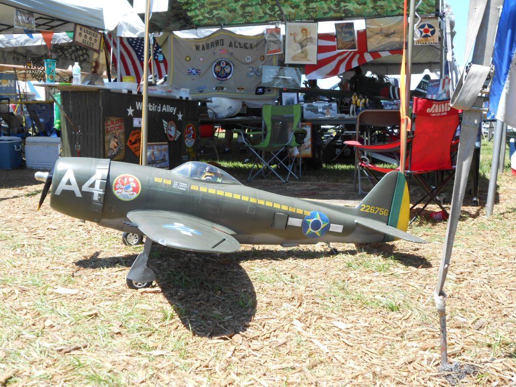 Warbird Alley- O Mess dos Pilotos do Top Gun 2015