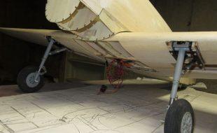Warbird Retracts Installation