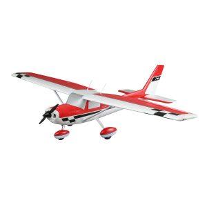 E-flite Carbon-Z Cessna 150 2.1m BNF Basic & PNP (1)