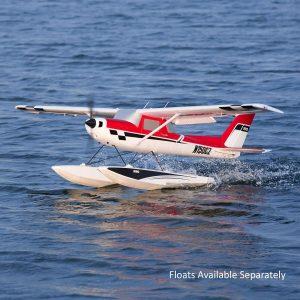 E-flite Carbon-Z Cessna 150 2.1m BNF Basic & PNP (5)