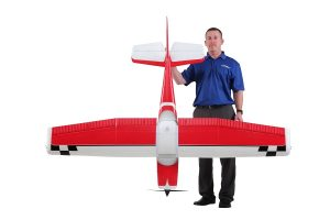 E-flite Carbon-Z Cessna 150 2.1m BNF Basic & PNP (7)