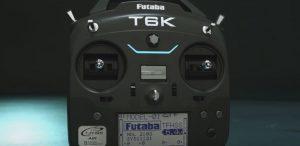 Futaba T6K V2