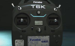Futaba T6K V2 [VIDEO]