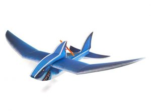 HobbyKing Glue-N-Go Series EPP Shark 1420mm (1)