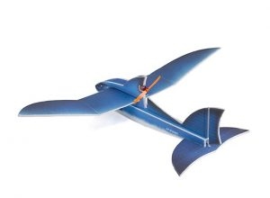HobbyKing Glue-N-Go Series EPP Shark 1420mm (3)