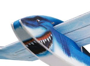 HobbyKing Glue-N-Go Series EPP Shark 1420mm (4)