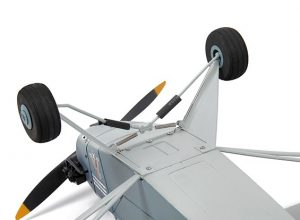 HobbyKing J3 Navy Cub (NE-1) 1400mm (PnP) (6)