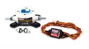 Jeti Telemetry Sensor Fuel Flow MFlow2 (1)