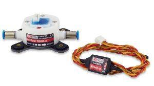 Jeti Telemetry Sensor Fuel Flow MFlow2 (2)