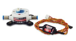 Jeti Telemetry Sensor Fuel Flow MFlow2 (3)