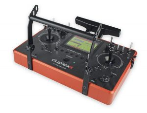 Jeti Transmitter Bracket Handle (2)