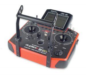 Jeti Transmitter Bracket Handle (4)