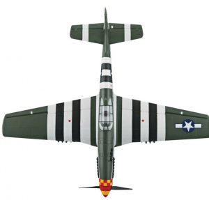 Tower Hobbies P-51B Mustang MkII Berlin Express Rx-R (3)