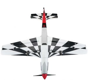 Tower Hobbies P-51D Mustang MkII Racer Red Rx-R (4)