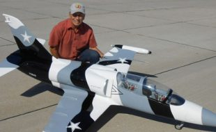 Top Gun Dean Copeland's  L-39 Albatros