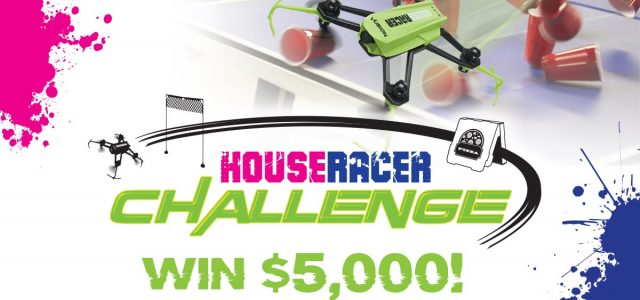 Win $5K with the House Racer Challenge