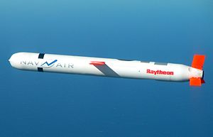 The Tomahawk : long-range, all-weather, subsonic Cruise Missile