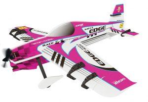 Hacker Edge 540-V3 Race ARF (1)