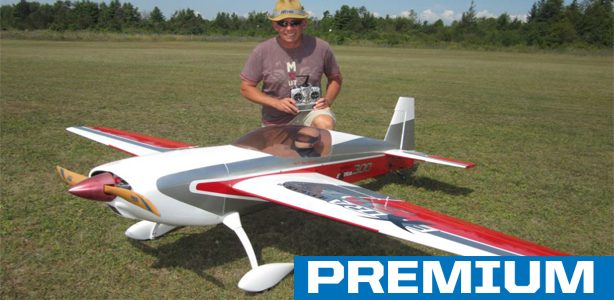 Aerobatic Setup Secrets — Pro Tips for Success.