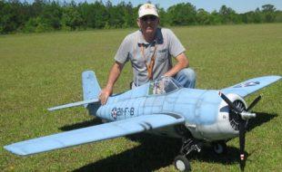 Road to Top Gun — Phillip Koury and his Wake Island Grumman F4F-3 Wildcat