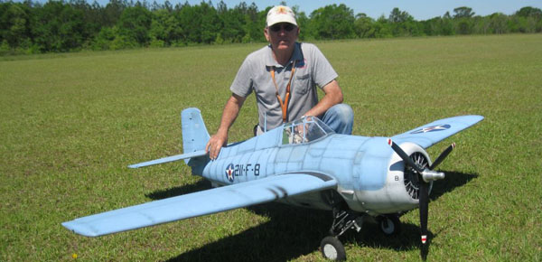 Road to Top Gun — Phillip Koury and his Wake Island Grumman F4F-3 Wildcat