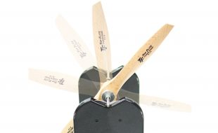 Easy Tips for Balancing Propellers