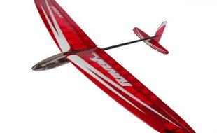 Raven 990 Mini DLG 2017 Glider 990mm (PNP) [VIDEO]