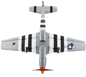 Tower Hobbies P-51B Mustang Berlin Express Rx-R 40 (4)