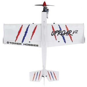 Tower Hobbies Uproar V2 .46EP ARF (3)