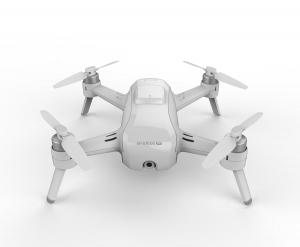 Yuneec Adds Live Social Sharing Features To Selfie Drone (1)