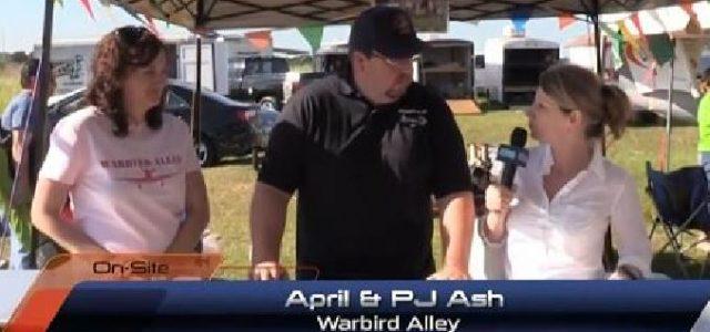 Top Gun Video Interview from Warbird Alley