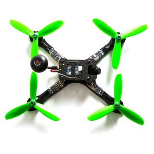 Blade Theory XL 5 BNF Basic Race Quad (2)