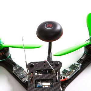 Blade Theory XL 5 BNF Basic Race Quad (4)