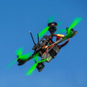 Blade Theory XL 5 BNF Basic Race Quad (5)
