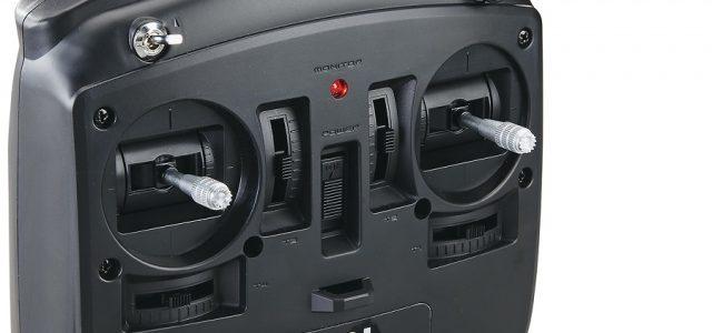 Futaba 6L Sport T-FHSS Mono 2.4GHz Transmitter