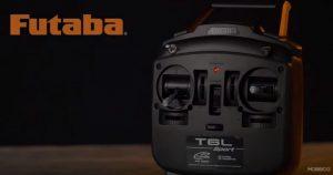 Futaba 6L Sport Transmitter Spotlight