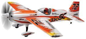 Hitec Multiplex Extra 330SC (2)