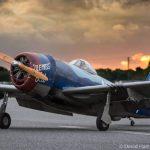 P-47 Carl Stewart
